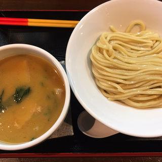 つけ麺 鶏しぼり(麺屋玉ぐすく )