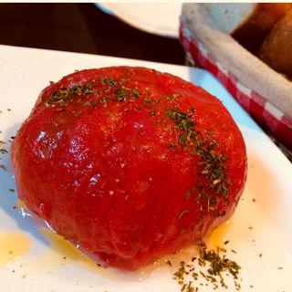 トマトサラダ(ピッコロバンビーノ )