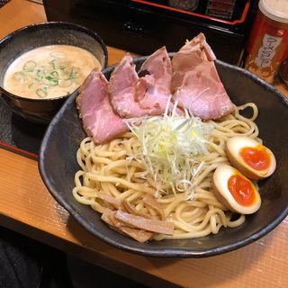 つけ麺300g(麺屋 一刃)