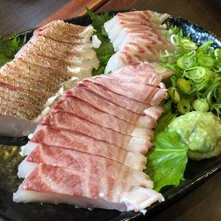 おまかせおつまみ(麺哲支店 麺野郎 )