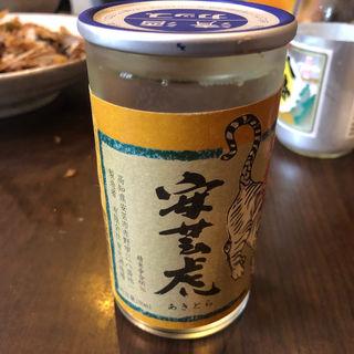 ワンカップ(麺哲支店 麺野郎 )