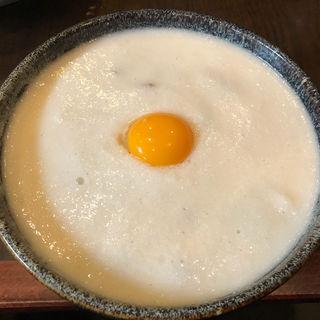 大山(麺野郎バージョン)(麺哲支店 麺野郎 )