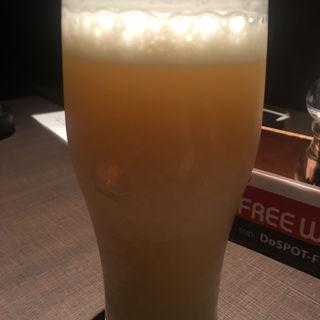 マッコリビール