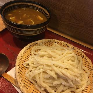 つけカレーうどん(うどん付麺屋 )