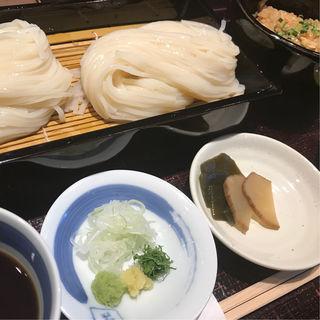 比内地鶏炊き込みご飯セット(銀座 佐藤養助 (ぎんざ・さとうようすけ))