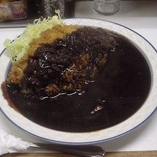 カツカレー(キッチン南海 神保町店 (キッチンナンカイ))