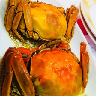 活大間蟹(Tai Woo Restaurant 太湖海鮮城)