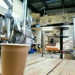 エチオピア イルガチェフェ(ザクリームオブザクロップコーヒー 清澄白河ファクトリー (The Cream of the Crop Coffee))