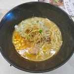 焦し味噌 北海道