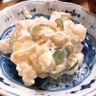 ポテトサラダ(磯丸水産 代々木店 )