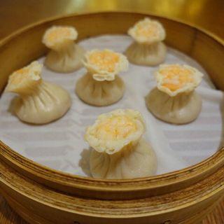 Steamed Shrimp & Pork Shaomai(Din Tai Fung Pavilion KL)