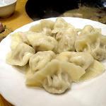 酸菜肉水饺