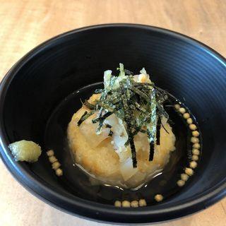 お茶漬け(西利 嵐山店 )