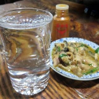 芋焼酎(くらり庵 (くらりあん))