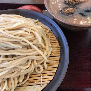 つけ麺(是空 金沢藤江店)