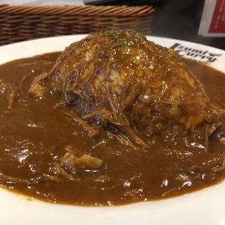 牛スジカリー(いずみカリー 千駄ヶ谷店 )