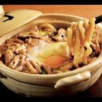 味噌煮込みうどん(玉丁本店 八重洲店 (たまちょうほんてん))