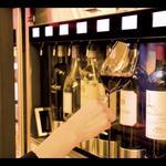 ワインサービングシステム