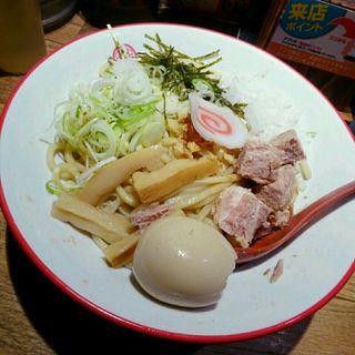 油そば(三田製麺所 なんば店 )