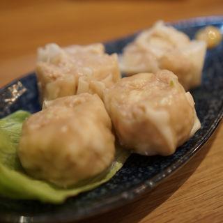 たけのこシュウマイ(kokochi)