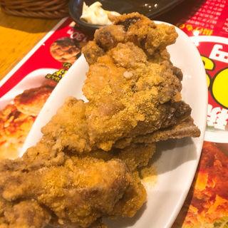 からあげ(カレー)(焼きスパ ローマ軒 大阪駅前第3ビル店 )