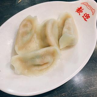 水餃子(ホアンヨン 大森店)