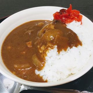 ミニカレー(壺屋 豊橋駅店 )