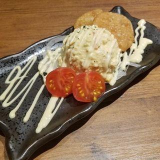 チーズonポテサラ(ChaoVia 大阪駅前第2ビル店)