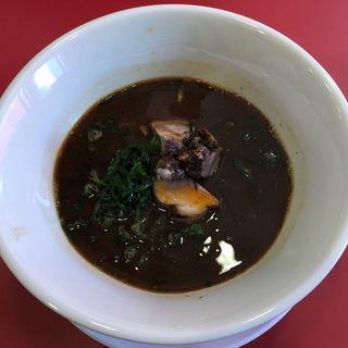 味噌らぁ麺(一盌 清右衛門)