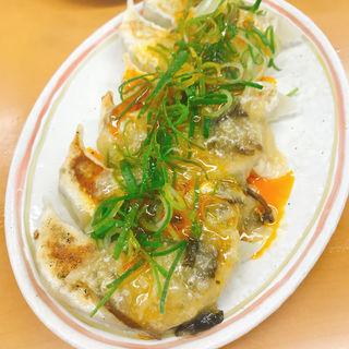 酸辣餃子(天下一 人形町店 )