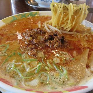 担々麺(ゆきみ家 (ゆきみや))