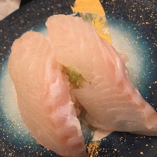サメカレイ(もり一 錦糸町テルミナⅡ店 (もりいち))