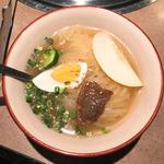 冷麺(小)(学一 (ガクイチ))
