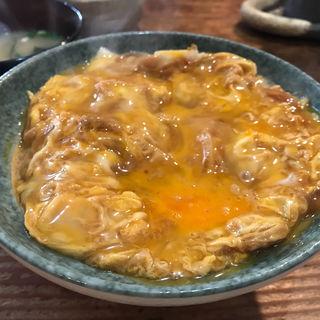 親子丼(六文銭 )