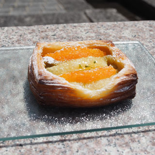 グレープフルーツ(アルチザナル (boulangerie Artisan'Halles))