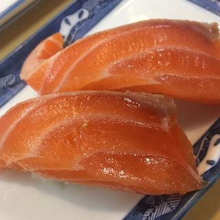 サーモン(いなさ寿司 )
