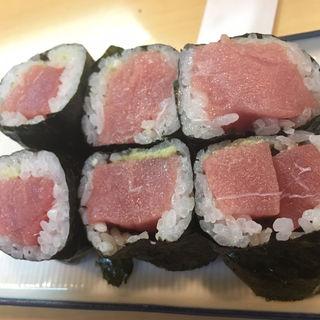 中トロ巻(いなさ寿司 )