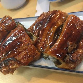 大ウナギ(いなさ寿司 )
