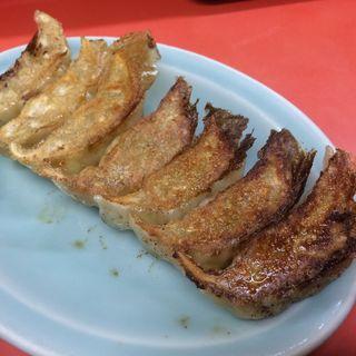 餃子(宝来飯店 (ホウライハンテン))