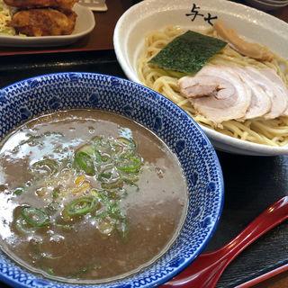 つけ麺(与七 )