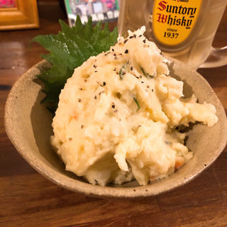 ぽて〜とサラダ(OTE2)