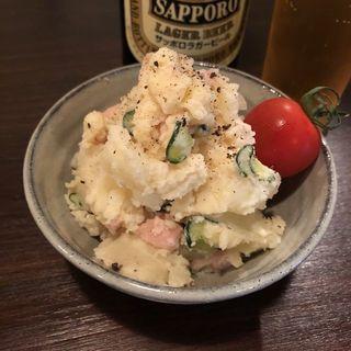 ポテトサラダ(しゃけ小島 中洲店 )