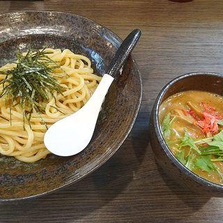海老つけ麺(並)(中村屋 )