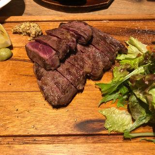 BBQ GRILL(バーベキューグリル) サーロイン(東京ビアレストラン )