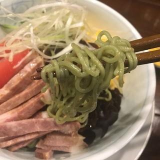 翡翠冷麺(純喜 (ジュンキ))