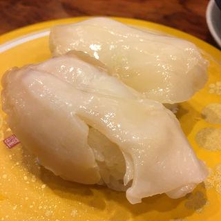 つぶ貝(もりもり寿司 近江市場店)
