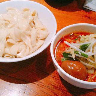 煮蛋麺(中華そば すずらん 移転前の店舗情報です。新しい店舗はすずらん 恵比寿店をご参照ください。)