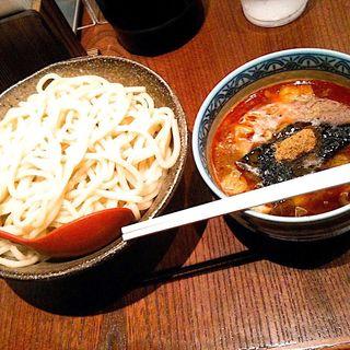 辛つけ麺(並)(三田製麺所 五反田店 )