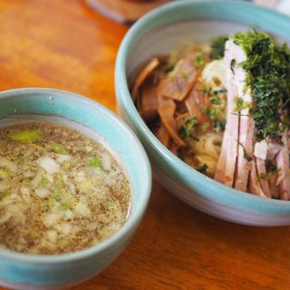 つけ麺(塩味)(支那そばや (しなそばや))
