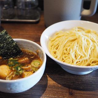 つけ麺(ちいおり )